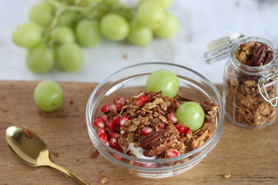 Make Your Own Granola!