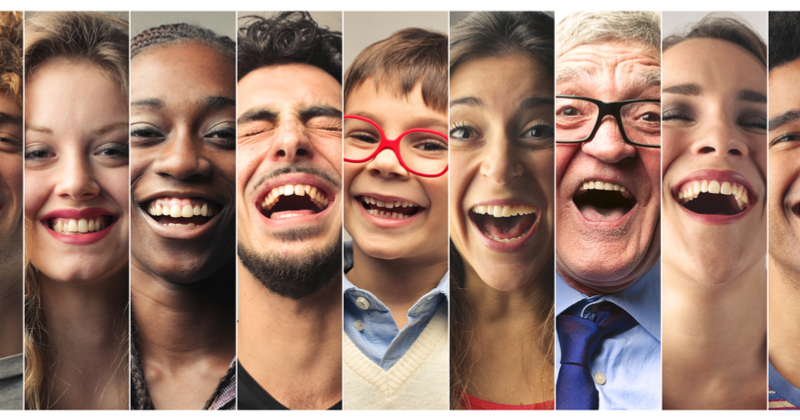 Start Laughing: Studies Show That Laughter Has A Positive Effect On Our Brain