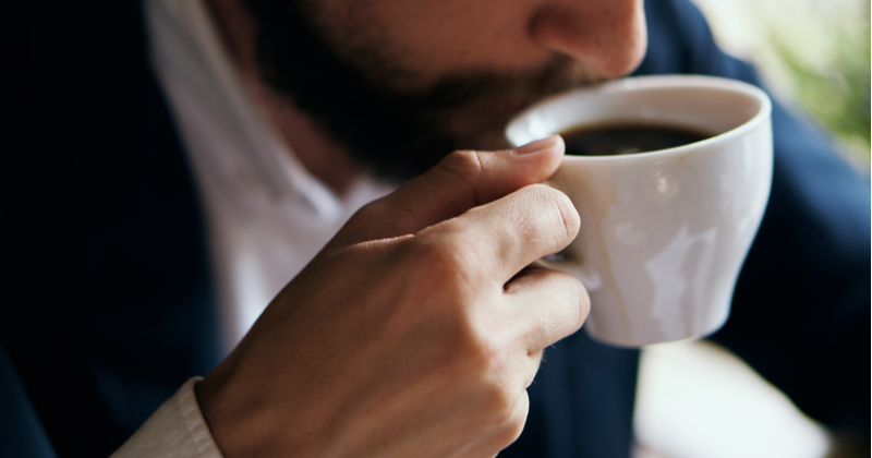 What Really Happens To Our Body After We Drink Coffee?