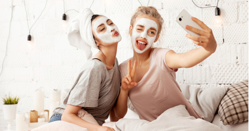 The Perfect Face Treatment After Sun Exposure!