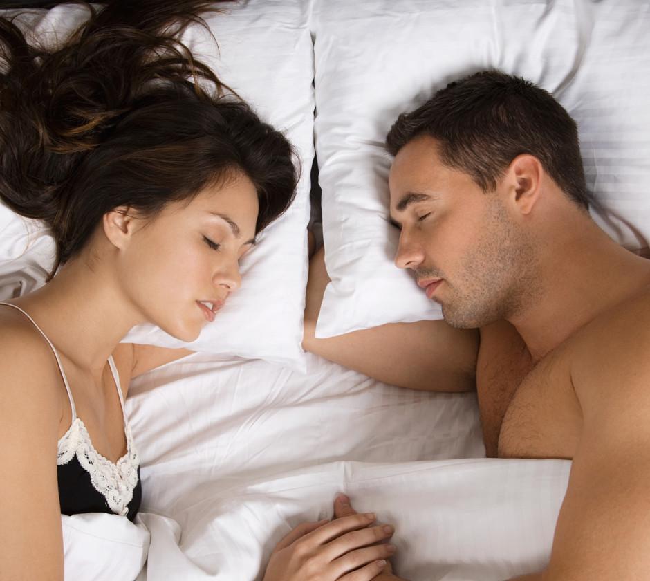 каковы цели в постели - 2